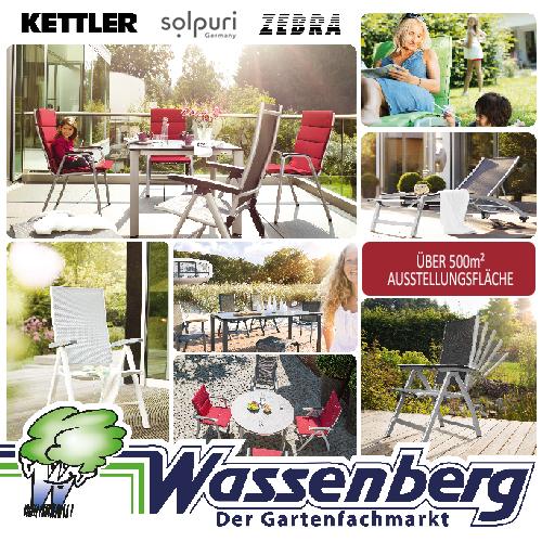 Exklusive Gartenmöbel Wassenberg Gmbh