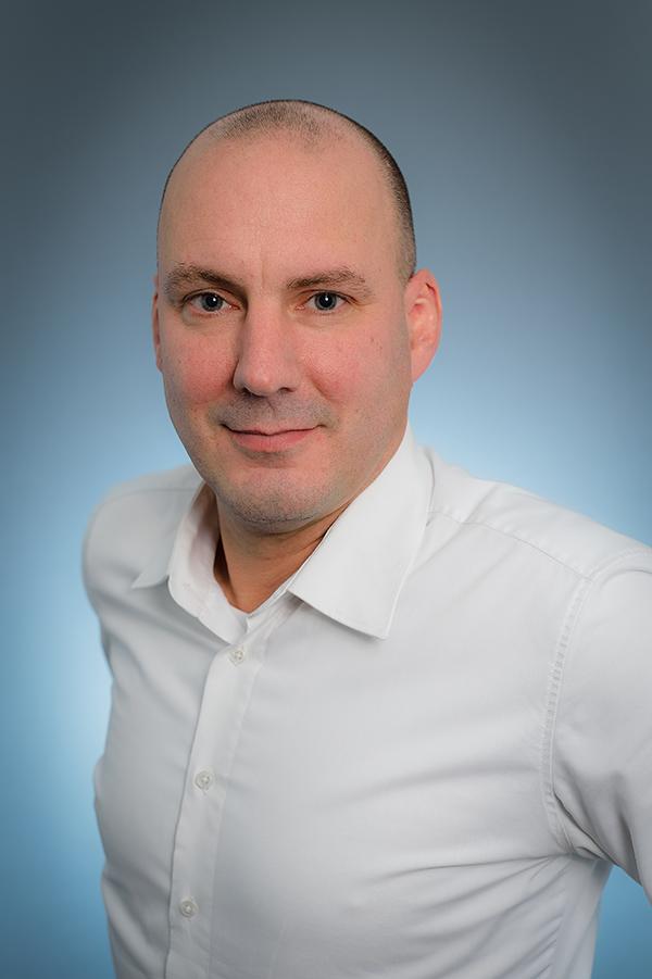 Patrick Schlaak